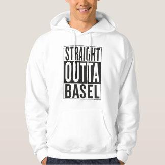 gerades outta Basel Hoodie