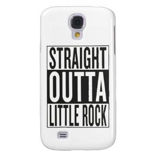 gerades outta Little Rock Galaxy S4 Hülle