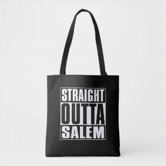 Gerades Outta Salem Tasche