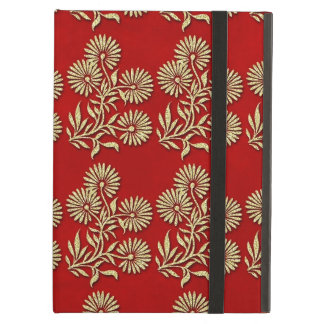 Gerber asiatique floral