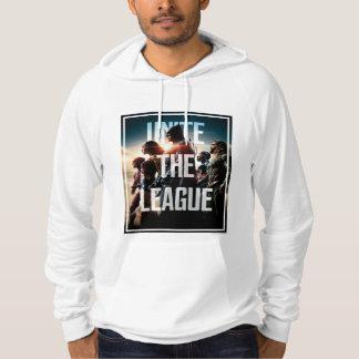 Gerechtigkeits-Liga | vereinigen die Liga Hoodie