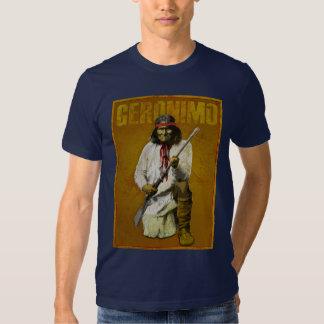 Geronimo vintage t-shirt