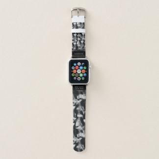 Geröntgte Vorlage Apple Watch Armband