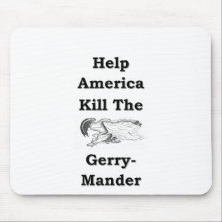 Gerry Mousepad
