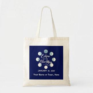 Gesamtpersonalisierte Taschen-Tasche der Tragetasche