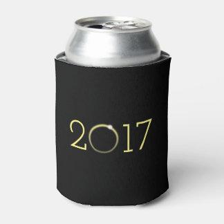 GesamtSonnenfinsternis 2017 Dosenkühler