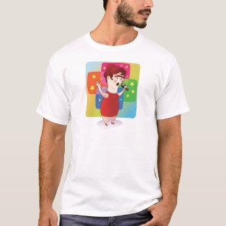 GESANG-KÜKEN T-Shirt