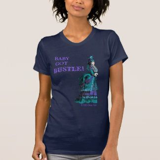 Geschäftigkeits-T - Shirt