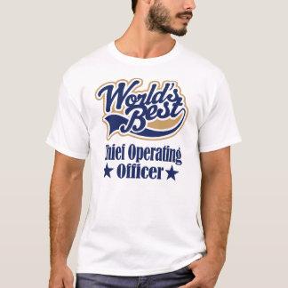 Geschäftsführer-Geschenk für (Welten am besten) T-Shirt