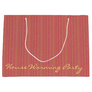 Geschenk-Tasche für Party Große Geschenktüte