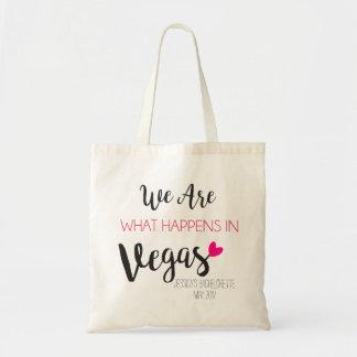 Geschenk-Taschen-Tasche Vegas Bachelorette Tragetasche