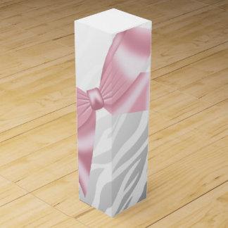 Geschenk-Verpackungs-Sammlung Weinbox