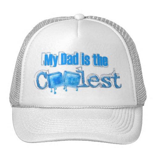 Geschenke für den Vatertag oder den seinen Geburts Truckermützen