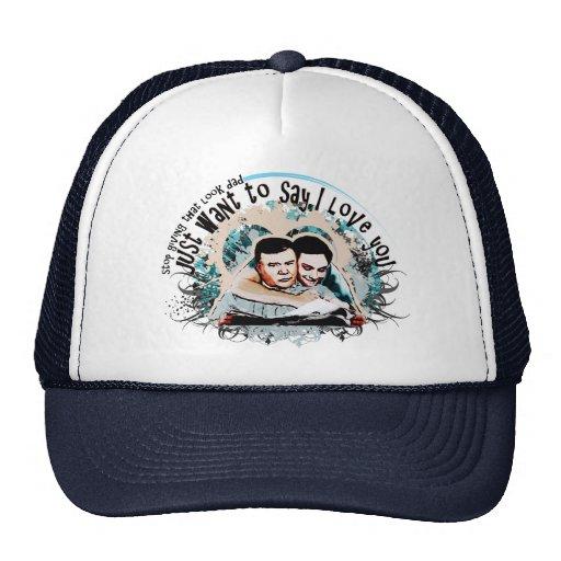 Geschenke für den Vatertag oder den seinen Geburts Trucker Caps