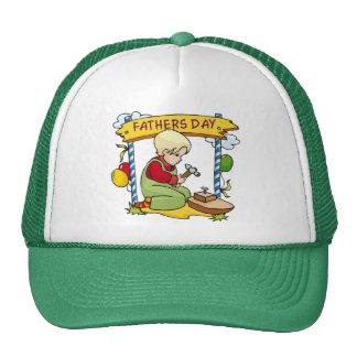 Geschenke für ihn am Vatertag Trucker Cap