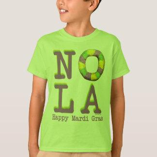 Geschenke NOLA Königs Cake T-Shirt