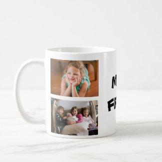 Geschenke vom Gott Kaffeetasse