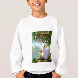 Geschichten Farlandia Ozettes von der Sweatshirt
