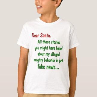 Geschichten meines frechen Verhaltens ist T-Shirt