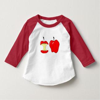 geschmackvolle Äpfel T-Shirt
