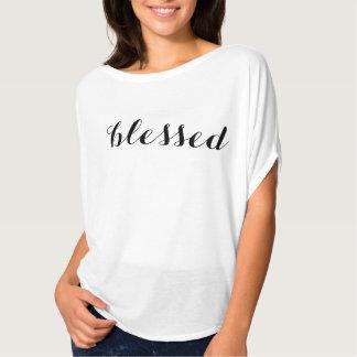 Gesegnetes T-Stück T-Shirt