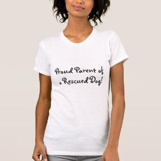 Gesellschafts-Damen-T - Shirt Moores menschlicher