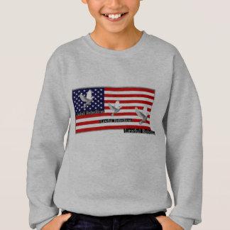 Gesetzlicher Aufstand Sweatshirt