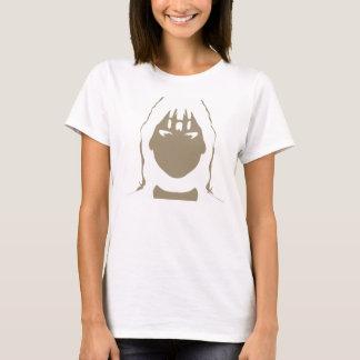 Gesicht 2 T-Shirt