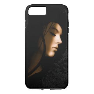 Gesicht iPhone 8 Plus/7 Plus Hülle