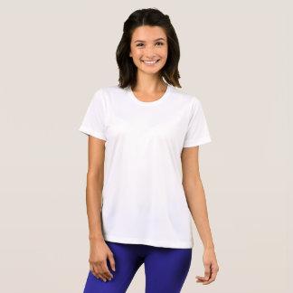 Gestalte Dein eigenes Damen Performance Shirt