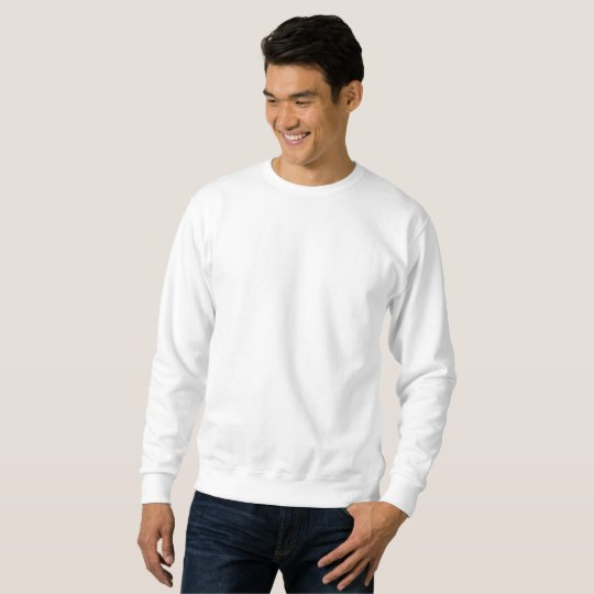 Basic Sweatshirt für Männer
