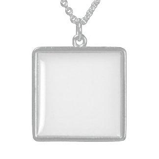 Gestalte Deine eigene Sterling Silber Halskette