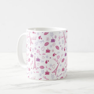 Gestaltung für Tasse
