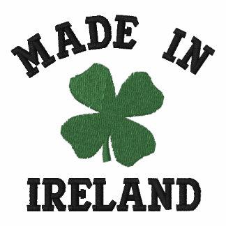 Gestickt gemacht in Irland-T - Shirt