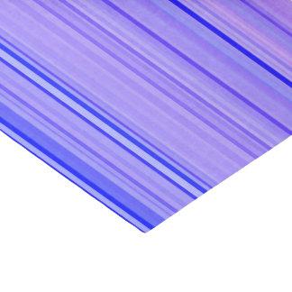 Gestreifte vertikale Streifen lila Seidenpapier
