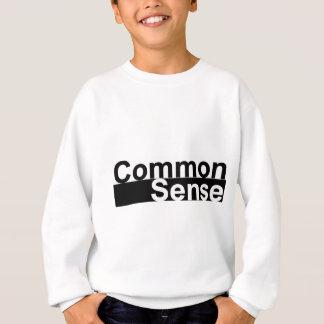 Gesunder Menschenverstand 2 Sweatshirt