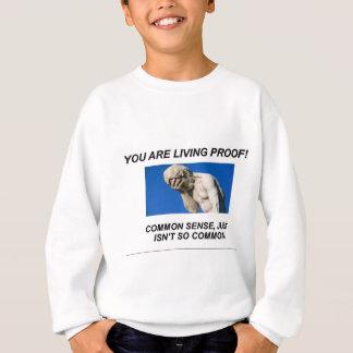 Gesunder Menschenverstand Sweatshirt