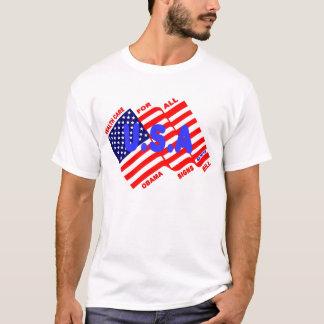 Gesundheitswesen für alle T-Shirt