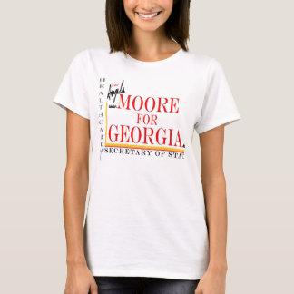 GESUNDHEITSWESEN für Angela T-Shirt