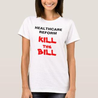 Gesundheitswesen-Reform T-Shirt