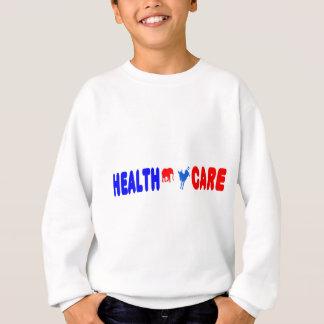 Gesundheitswesen Sweatshirt