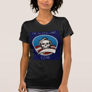 Gesundheitswesen-Zar T-Shirt