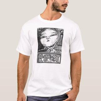 getaner Aubergine pic T-Shirt