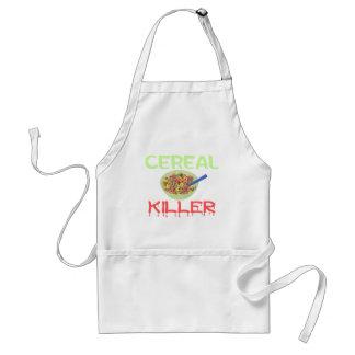 Getreide-Mörder Schürze