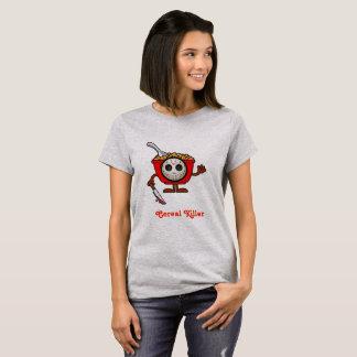 Getreide-Mörder T-Shirt