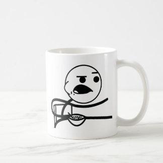 Getreide-Typ Kaffeetasse