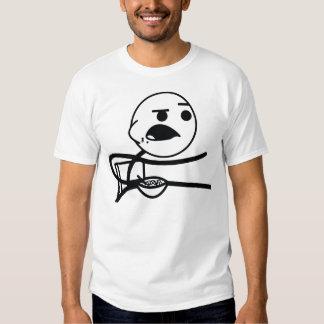 Getreide-Typ T-shirts