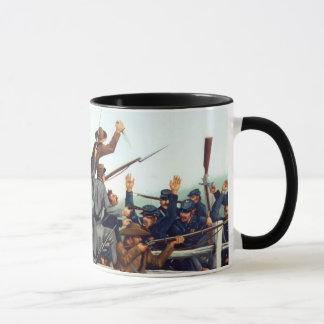 Gettysburg, Kampf an der Ziegelei-Tasse 1 Tasse