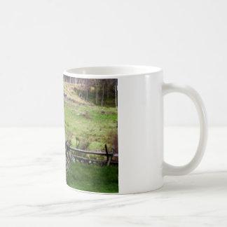 Gettysburg-Schlachtfeld Kaffeetasse