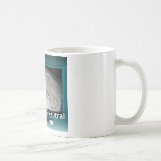 Gewächshaus-Person-Grundlage Kaffeetasse